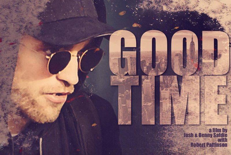 Η ταινία «Good Time» μεταξύ των 18 υποψηφίων για Χρυσό Φοίνικα στις Κάννες
