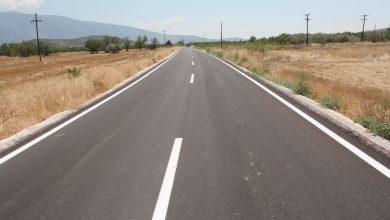 Χρηματοδότηση έργων οδικού δικτύου Αμφιλοχίας-Βόνιτσας-Λευκάδας