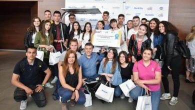 GReco: Tα Γιαννιτσά πρωταγωνιστούν στη μαθητική επιχειρηματικότητα