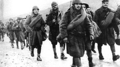 Πρόγραμμα εορτασμού ημέρας λήξης του Δευτέρου Παγκοσμίου Πολέμου και της Εθνικής Αντίστασης