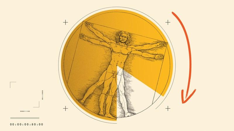Πώς η εξέλιξη του ανθρώπινου σώματος μπορεί να διαμορφώσει το μέλλον της ανθρωπότητας