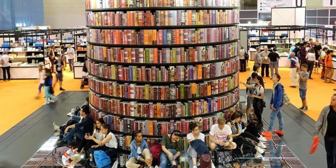 Τι μάθαμε στο Τορίνο για τα βιβλία που αγαπήσαμε