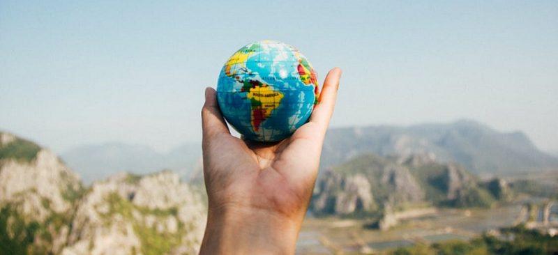 Διαγωνισμός – ταξίδι: ο γύρος του κόσμου σε 80 ερωτήσεις