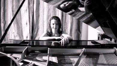 Ρεσιτάλ πιάνου της Ελεονώρας Αποστολίδη