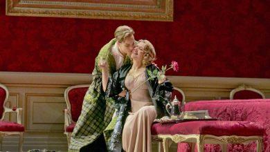 «Der Rosenkavalier» in Preveza