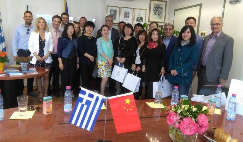Ο Δήμος Λευκάδας για τις επισκέψεις «Κινέζων επενδυτών»