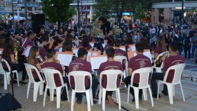 Συμμετοχή Μπαντίνας Μουσικού Σχολείου Λευκάδας στο διεθνές φεστιβάλ «Ξάνθη Πόλις Ονείρων