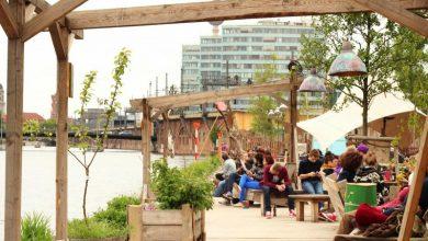 Ένα χωριό-κοινωνικό πείραμα στο Βερολίνο