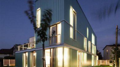 Βραβείο αρχιτεκτονικής σε προσωρινό καταφύγιο για γυναίκες και παιδιά