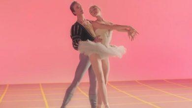 H καταπληκτική ιστορία του μπαλέτου μέσα σε δυο λεπτά