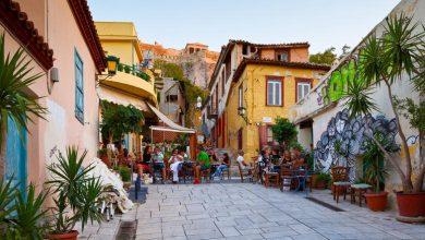 BBC: Θα γίνει η Αθήνα η νέα Ευρωπαϊκή πρωτεύουσα τεχνών;