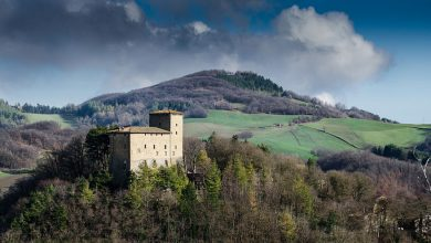 Italy is giving away old castles for free, and here's how you can get one