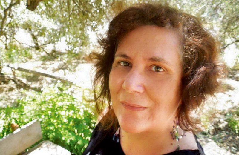 Μαριάνα Καβρουλάκη, ιδρύτρια των Συμποσίων Ελληνικής Γαστρονομίας