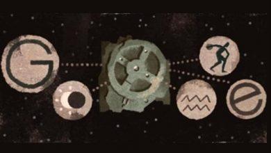 Μηχανισμός Αντικυθήρων: H Google τιμά τον αρχαιότερο υπολογιστή