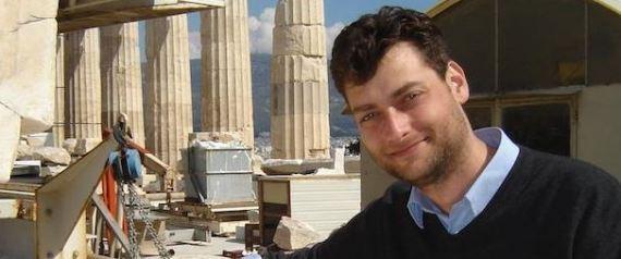 Ο Έλληνας «κυνηγός» αρχαιοκάπηλων αποκαλύπτει στο National Geographic: Πολλά Μουσεία ξέρουν ότι εκθέτουν κλεμμένα αντικείμενα