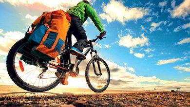 Διακοπές με ποδήλατο