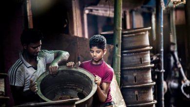 Στην Ινδία δεν γιορτάζουν την Παγκόσμια Ημέρα κατά της Παιδικής Εργασίας