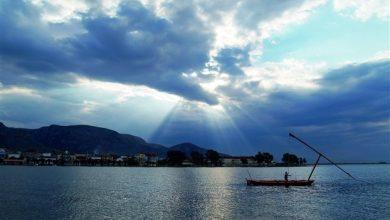 Χαράζοντας υδάτινα μονοπάτια στο Αιτωλικό