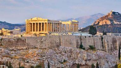 Η Αθήνα στο σύμπαν των «έξυπνων πόλεων»