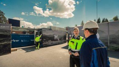 Πειραματική μονάδα στη Φινλανδία παράγει καύσιμα από αέρα