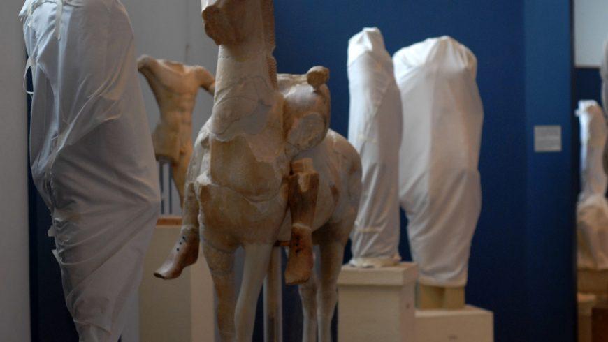 Μουσείο Ακρόπολης: μια παλιά, ταραγμένη και ενδιαφέρουσα ιστορία