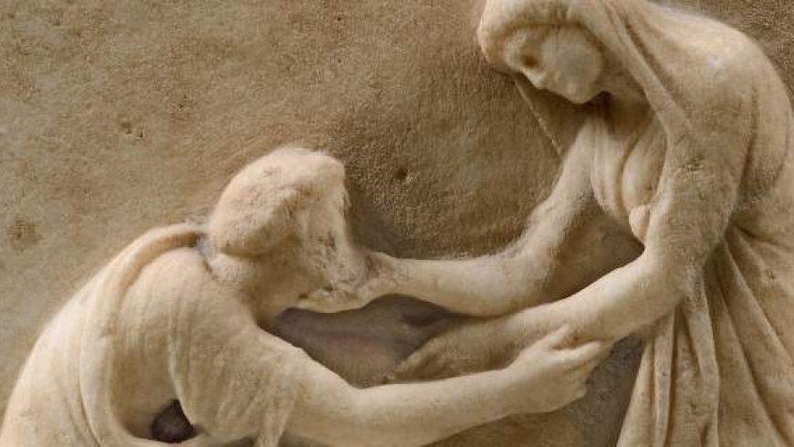 Ελληνικές αρχαιότητες από τα σπουδαιότερα μουσεία του κόσμου στο Μουσείο Ακρόπολης
