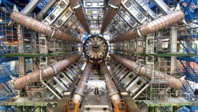 Οι συγκρούσεις των σωματιδίων στο CERN μετατρέπονται σε μουσική για πιάνο!