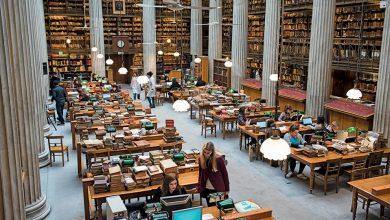 Εθνική Βιβλιοθήκη της Ελλάδος: Η μεγάλη μετακόμιση