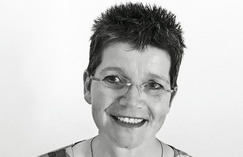 Margarita Binzen, η Γερμανίδα που έχει έρθει 54 φορές στην Ελλάδα