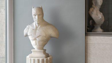 Stone Heroes: Σούπερ ήρωες δίπλα σε Έλληνες θεούς