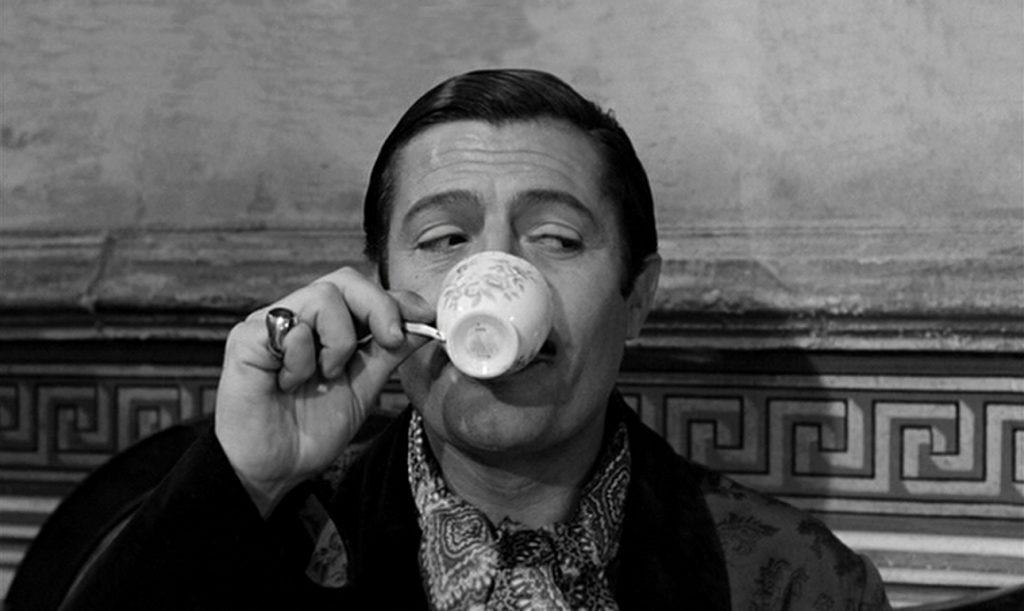 Καφέ από τα Starbucks; Grazie, δεν θα πάρω!