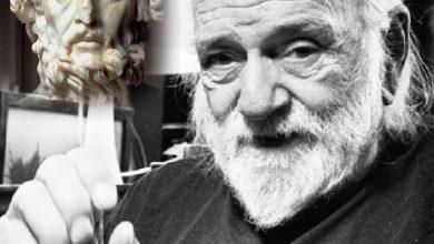 Νάνος Βαλαωρίτης: «Ας τελειώσει η ιστορία περί αγράμματου Ομήρου!»