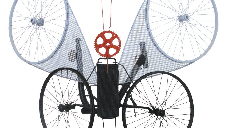 «Λευκάδα, η πόλη του ποδήλατου»