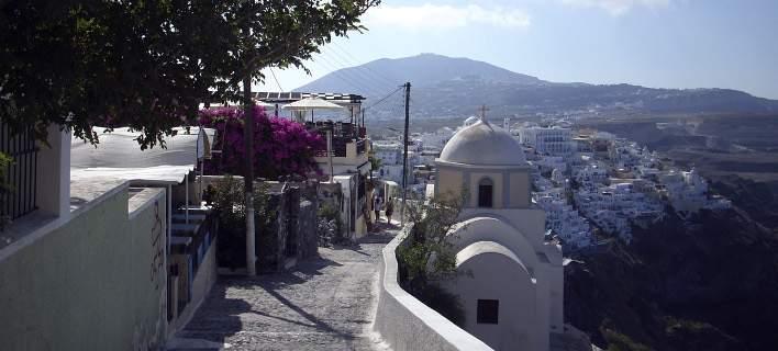 Economist: «Kaló taxídi» στον ελληνικό τουρισμό