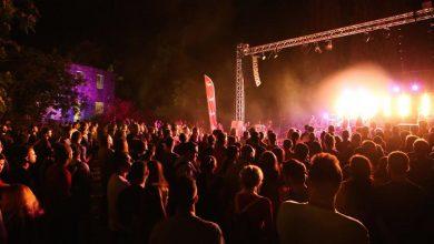 Μουσική, πάρτι στην παραλία και τέχνη στo εναλλακτικό φεστιβάλ του Ιονίου