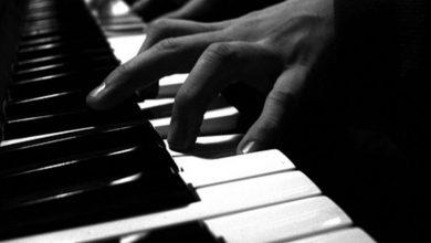 Ρεσιτάλ Πιάνου από το μαθητή του Μουσικού Σχολείου Λευκάδας Γιώργο Γκίκα