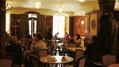 13 ιστορικά καφέ της Ευρώπης που κάθε ταξιδιώτης θα πρέπει να επισκεφθεί έστω μια φορά