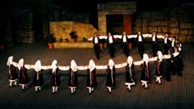 17ο Διεθνές Φεστιβάλ παραδοσιακών χορών στην Πρέβεζα