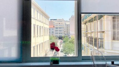 Το ΑpArt της Πραξιτέλους καινοτομεί με εφαρμογή – ξενάγηση στο κέντρο της Αθήνας