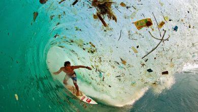 SOS! Η Γη γίνεται ένας πλαστικός πλανήτης!