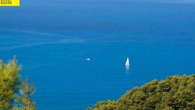 Λευκάδα: «Με καλούν η θάλασσα, οι γλάροι, το άπλετο γαλάζιο»