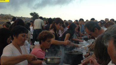 Στις 6 Αυγούστου η γιορτή φακής στον Αϊ Δονάτο