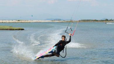 «The Thing About Greece – Wind & Water»: Η νέα σειρά για το kitesurf με γυρίσματα και στη Λευκάδα