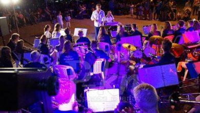 Συναυλία του Γερμανικού Μουσικού Σχολείου «Erich Klausener Realschule»