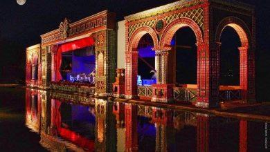 Έναρξη εκδηλώσεων της Όπερας του Νερού και του Ονείρου