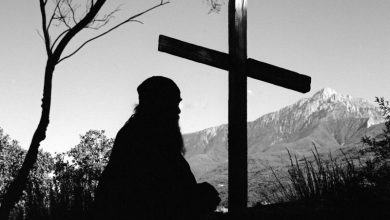 Έκθεση φωτογραφίας «Ἄθως ἐν ἑτέρᾳ μορφῇ» του Αγιορείτη μοναχού Γαβριήλ