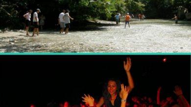 Το 9ο Acheron River Party έρχεται και φέτος να ταράξει τα νερά του μυθικού ποταμού Αχέροντα