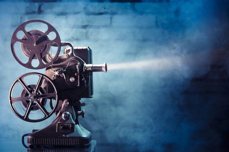 Προβολή παιδικής ταινίας στη Λίμνη της Λυγιάς