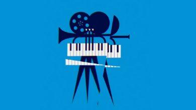 Συναυλία κινηματογραφικής μουσικής