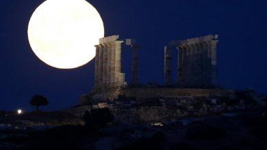 Η Αυγουστιάτικη πανσέληνος σε 115 αρχαιολογικούς χώρους και μουσεία